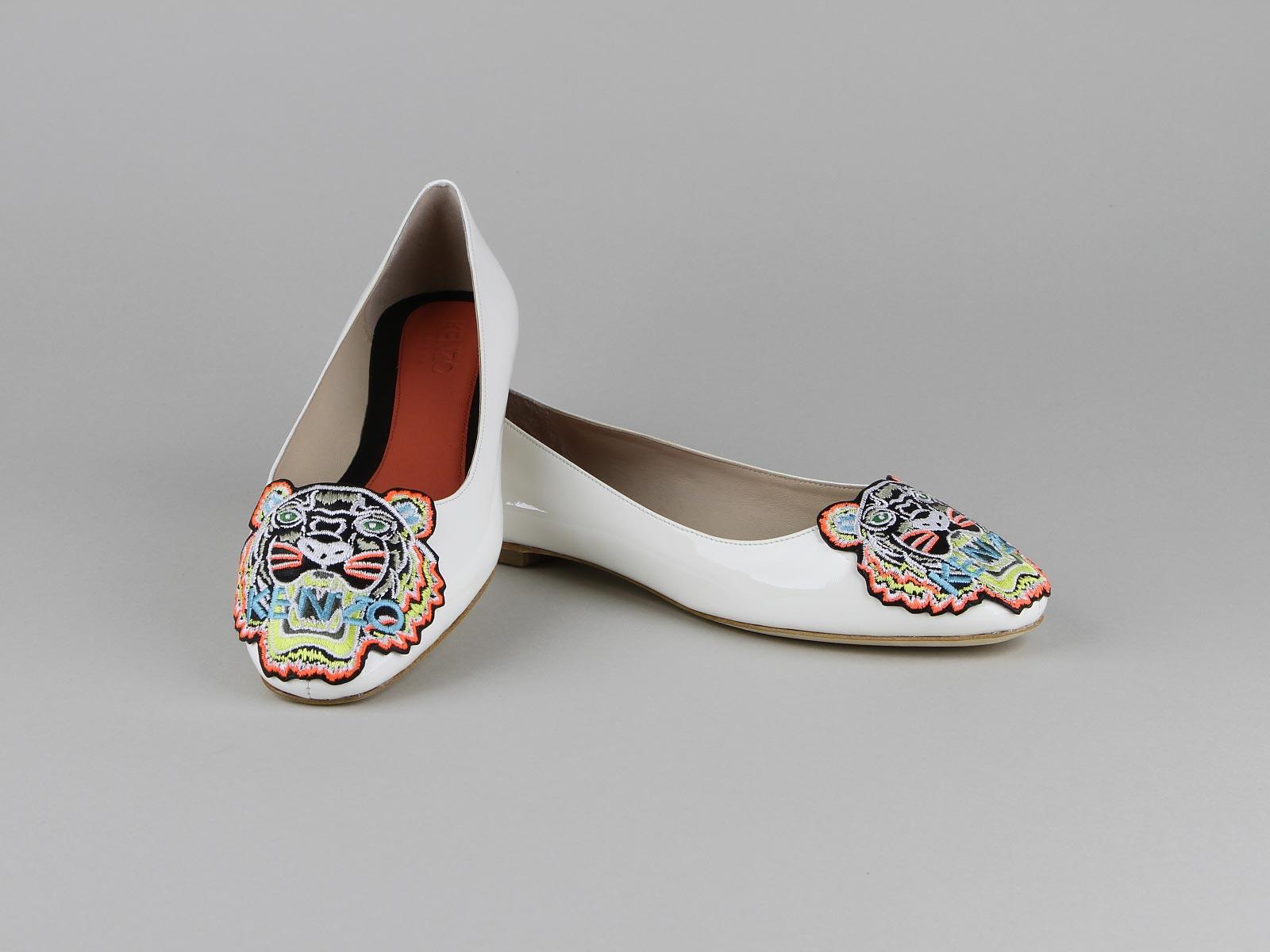 chaussure femme ballerine originale guide boutiques de mode guide shopping mode. Black Bedroom Furniture Sets. Home Design Ideas