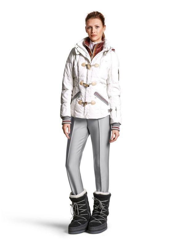 fabbc585c069 Doudoune pour le ski et la ville pour femme Bogner - Guide boutiques ...