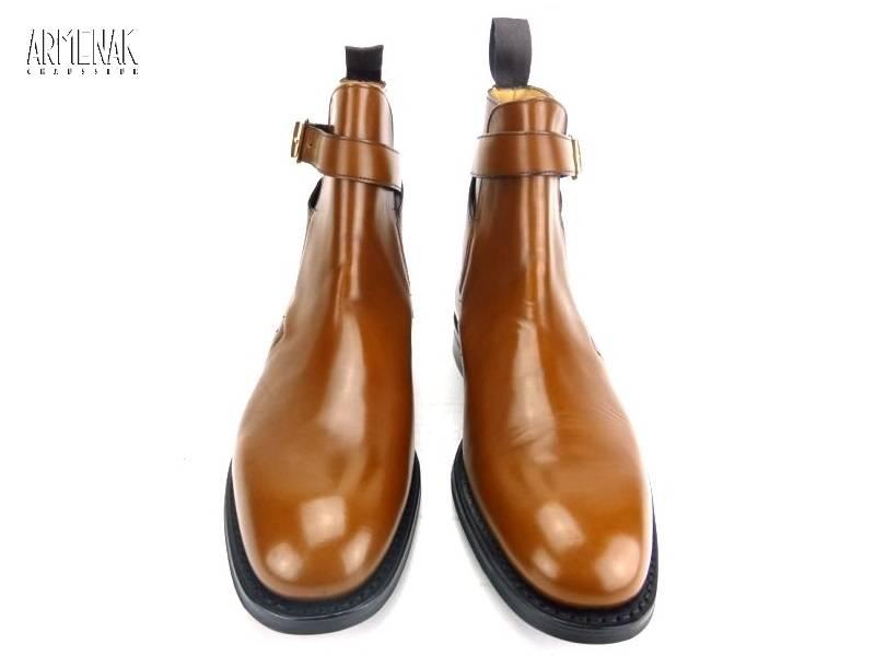 nouvelle arrivee Nouvelles Arrivées produits de qualité Boots haut de gamme pour homme Bletsoe R de la marque ...