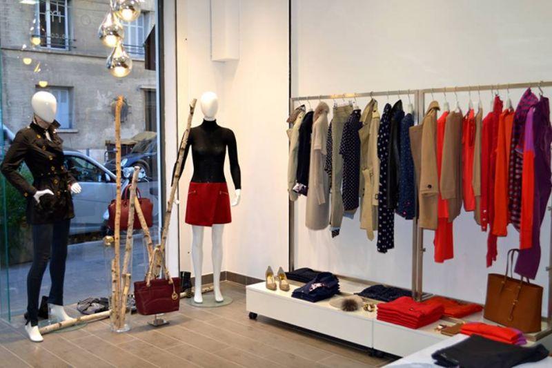 Pr t porter de grandes marques marseille pom boutique guide boutiques de mode guide - Etam pret a porter marseille ...