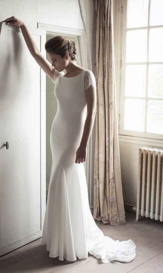 Sonia b robe de mariee marseille