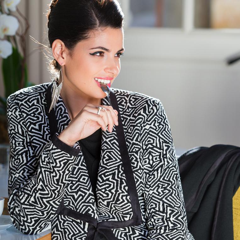 Evalinka boutique de pr t porter pour femmes raffin es guide boutiques de mode guide - Boutique pret a porter femme ...