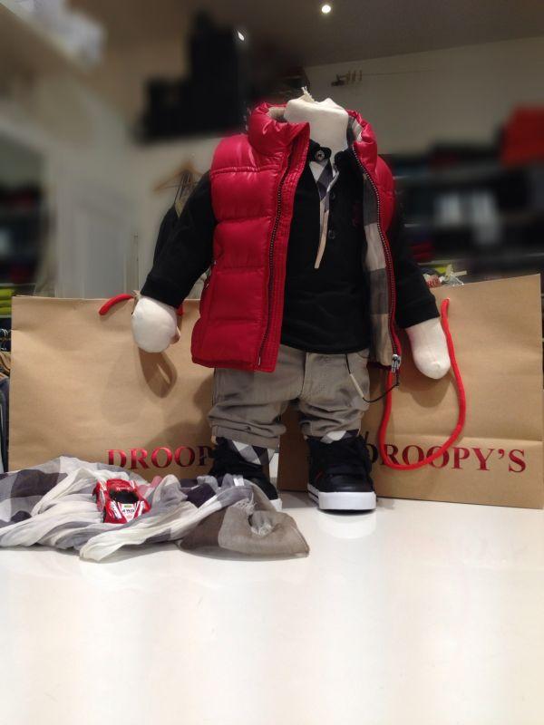 Boutique vêtements enfants à Marseille Droopy s - Guide boutiques de ... bbf3852db09