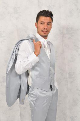 Catalogue boutiques de mode en provence alpes c tes d 39 azur guide shopping mode - Costume homme gris clair ...